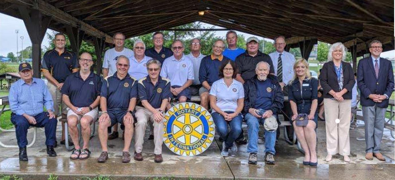 Hampton Rotary 2020