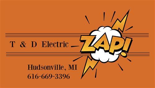 T & D Electric