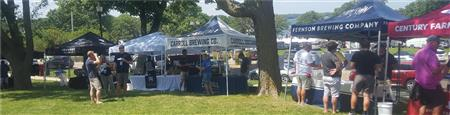 Boji Brew Fest