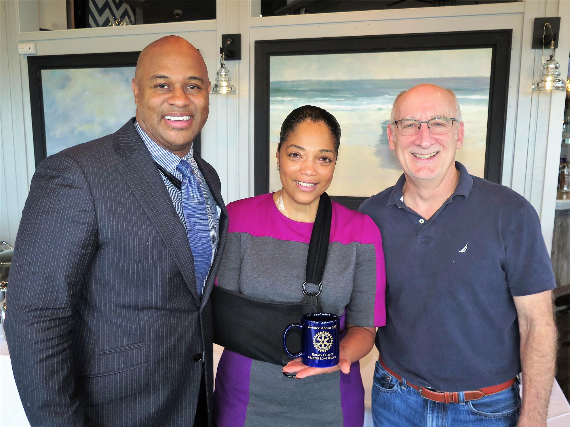 Stories | Rotary Club of Long Branch