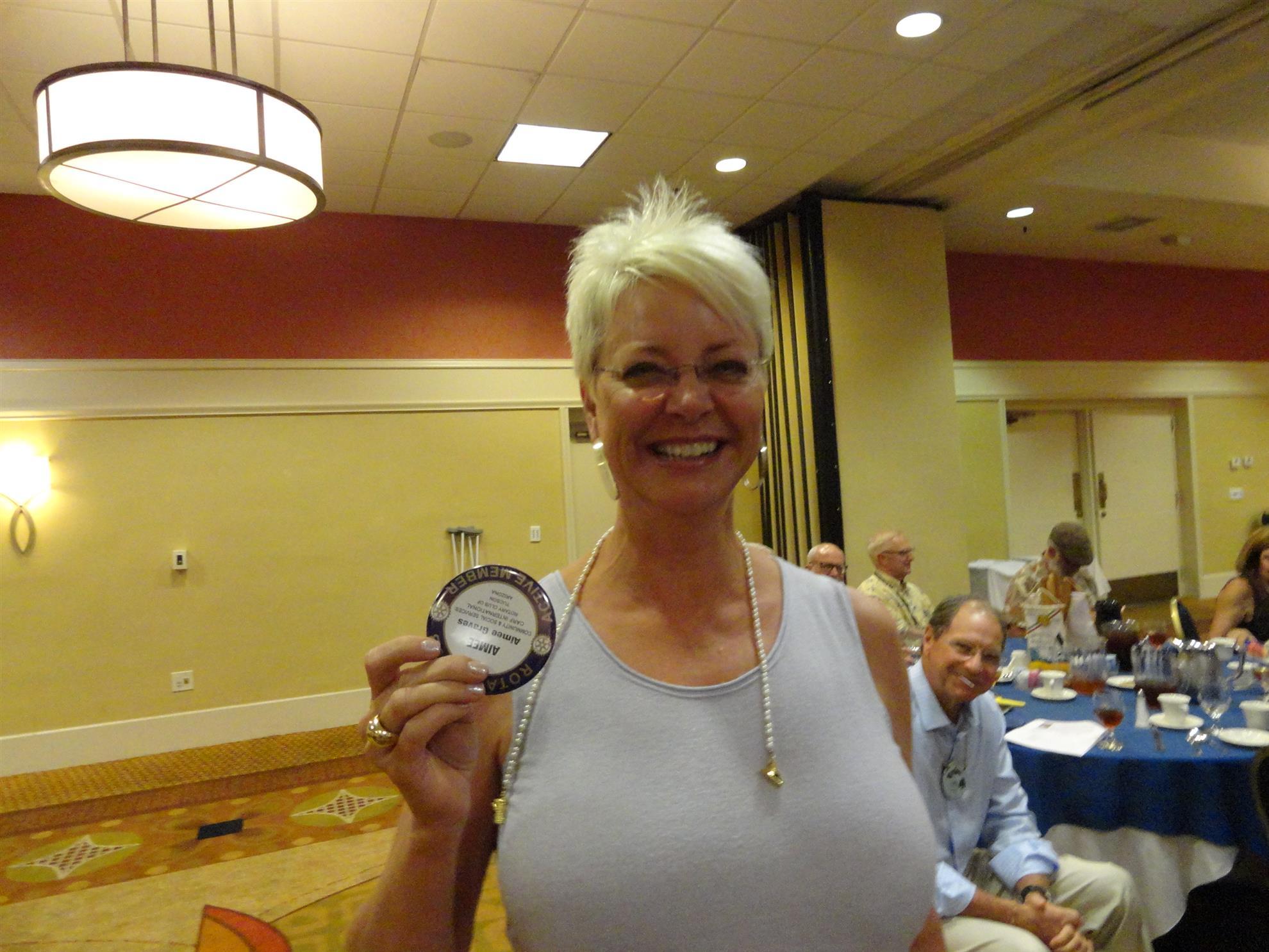Mystery Editor ~ 7/11/18 | Rotary Club of Tucson