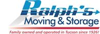 Ralph's Moving & Storage
