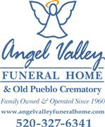 Angel Valley Funderal Home & Old Pueblo Crematory