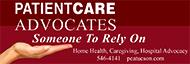 Patient Care Advocates