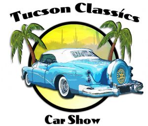 Sponsored By Lucky Wishbone Restaurants Rotary Club Of Tucson - Tucson classic car show