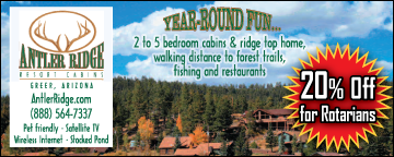 Antler Ridge Resort Cabins