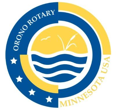 Orono Rotary Logo