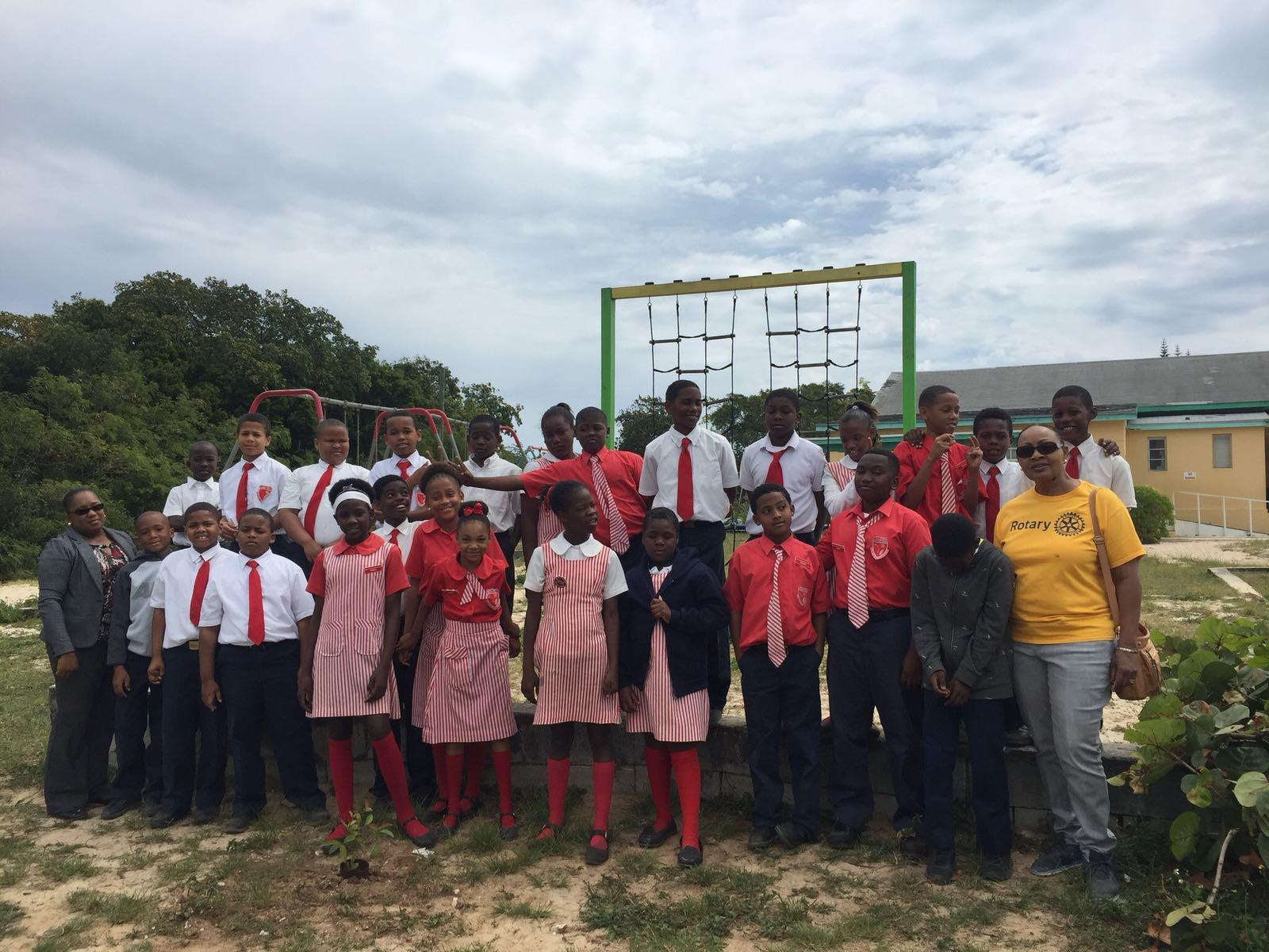 Stories | Rotary Club of Eleuthera