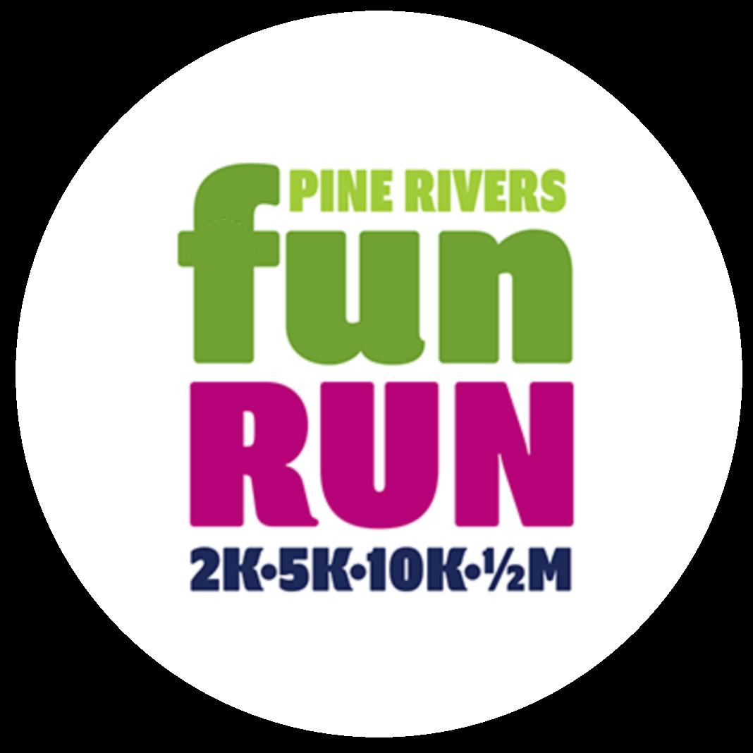 PINE RIVERS CHARITY FUN RUN