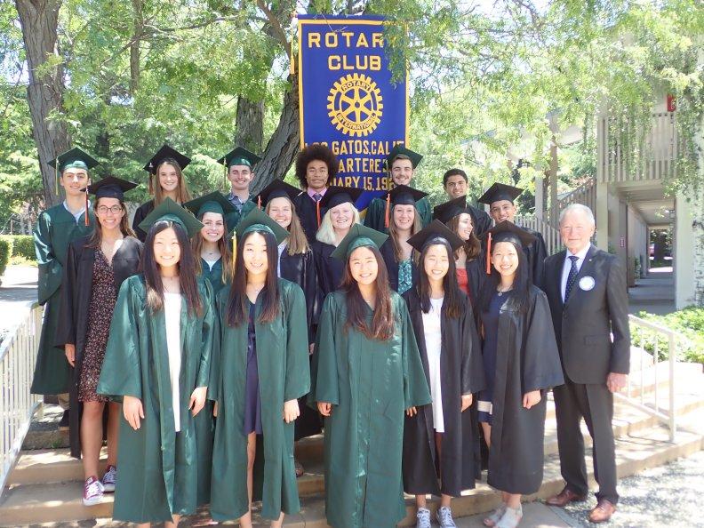 Stories | Rotary Club of Los Gatos