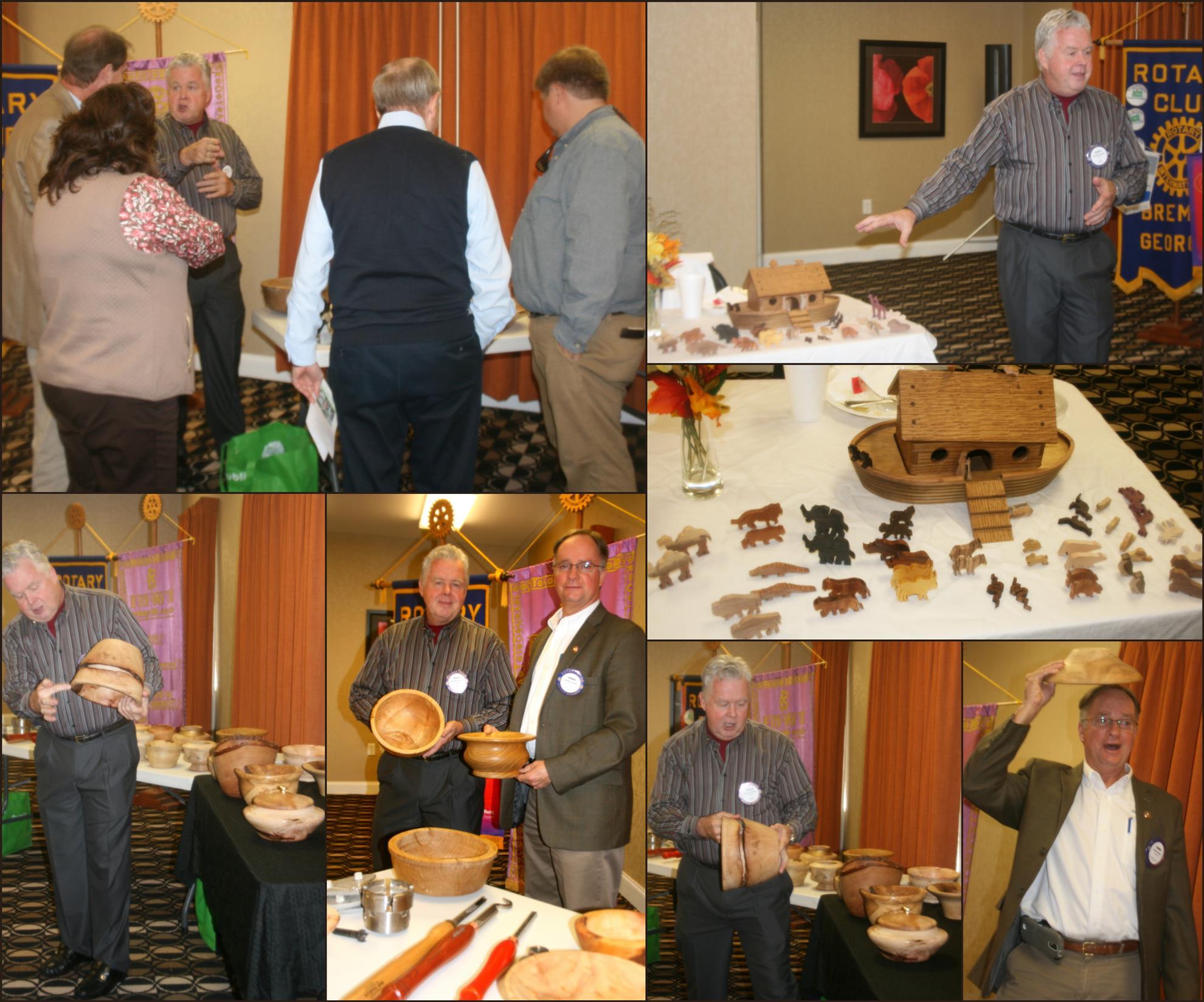 Stories | Rotary Club of Bremen