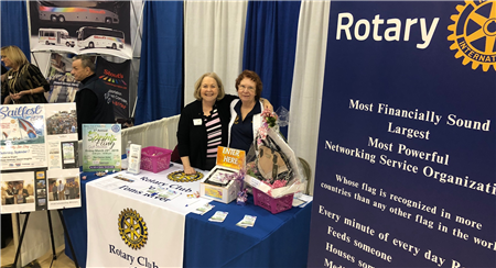 Women's Expo Support