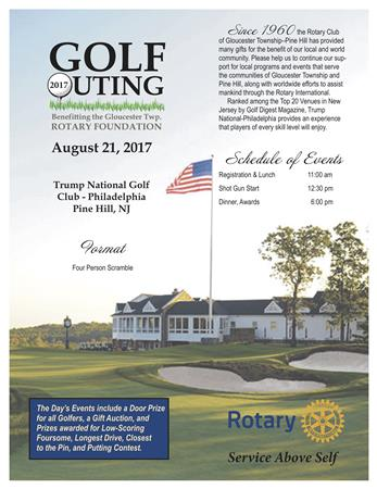 Home Page | Rotary Club of Gloucester Township