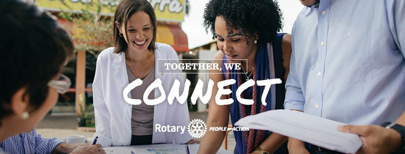Rotary - Connect