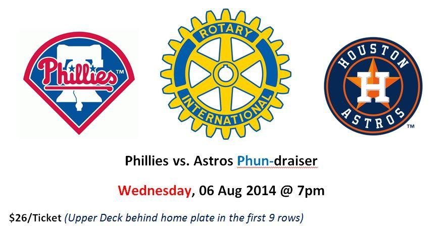 Strike Out Hunger Baseball Game Wed 06 Aug Rotary Club Of Ocean