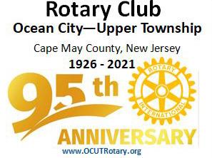 Ocean City-Upper Township