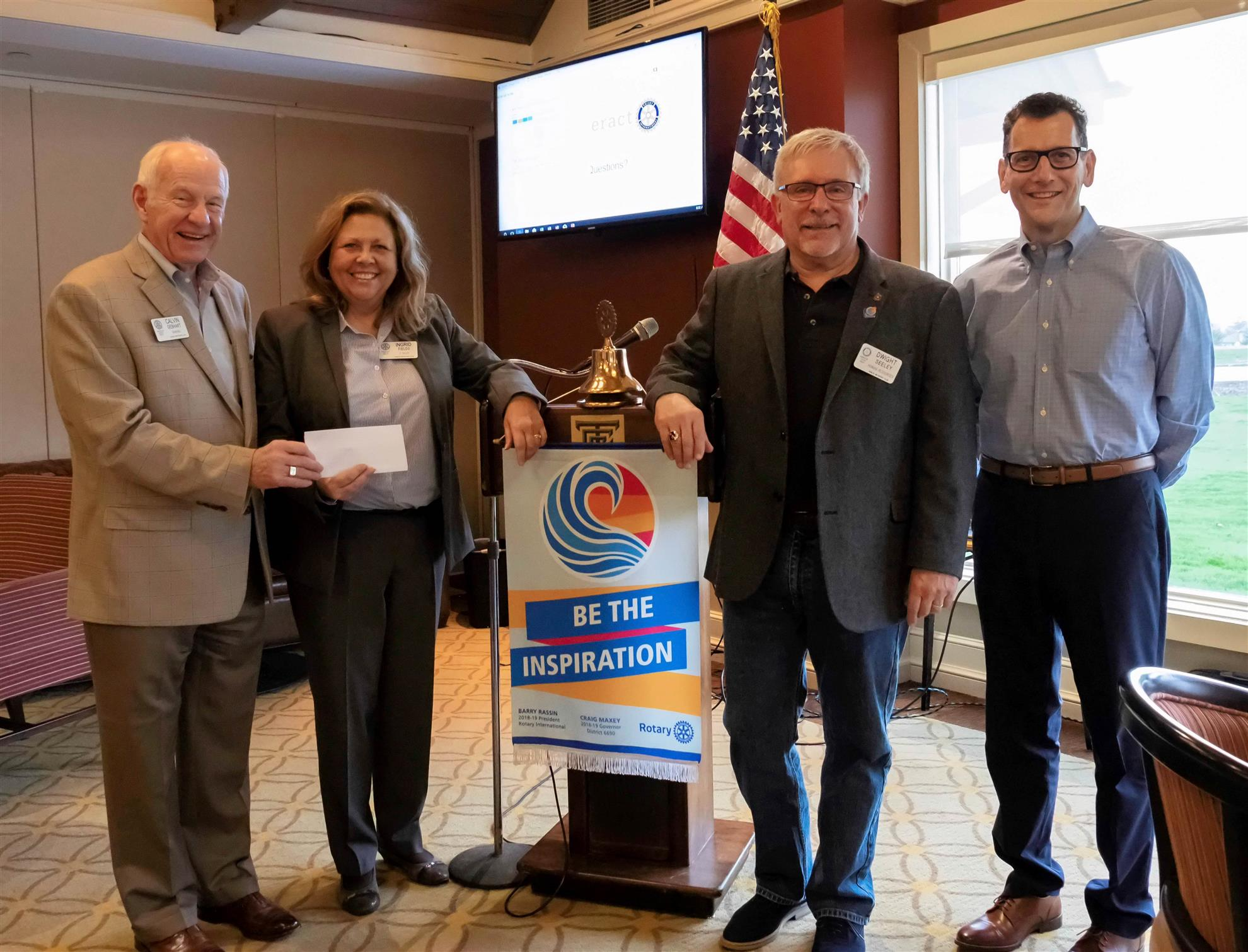 Stories | Rotary Club of Dublin AM