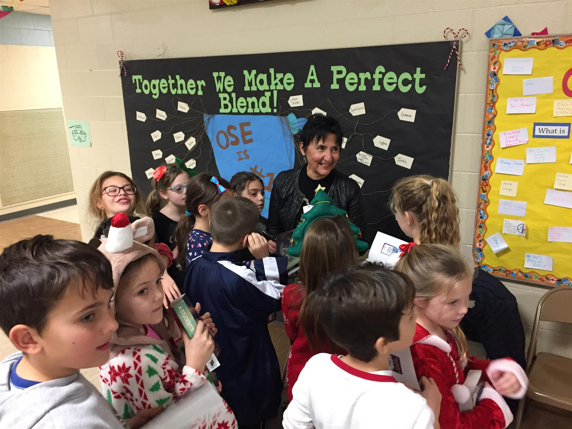examining science teaching in elementary school from the perspective of a teacher and learner osborne margery