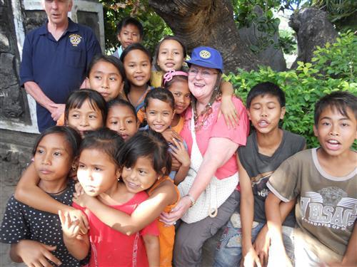 Children - Banyuning, Bali, Indonesia