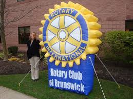 Click on the picture to go to the Rotary Inflatable Ad!