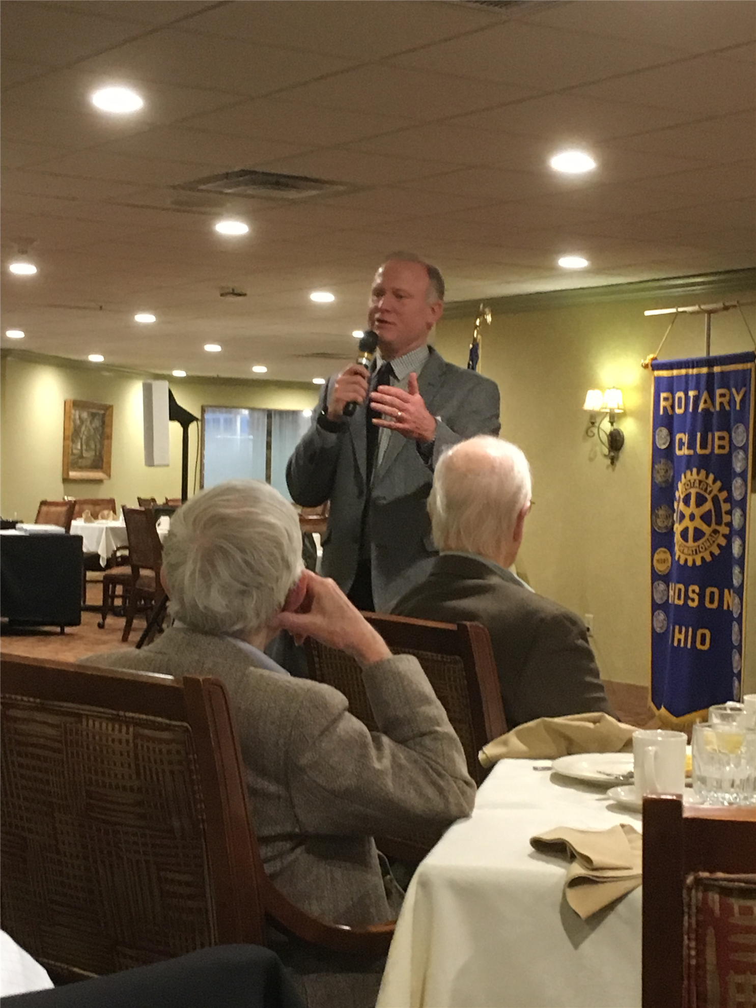 Stories | The Rotary Club of Hudson
