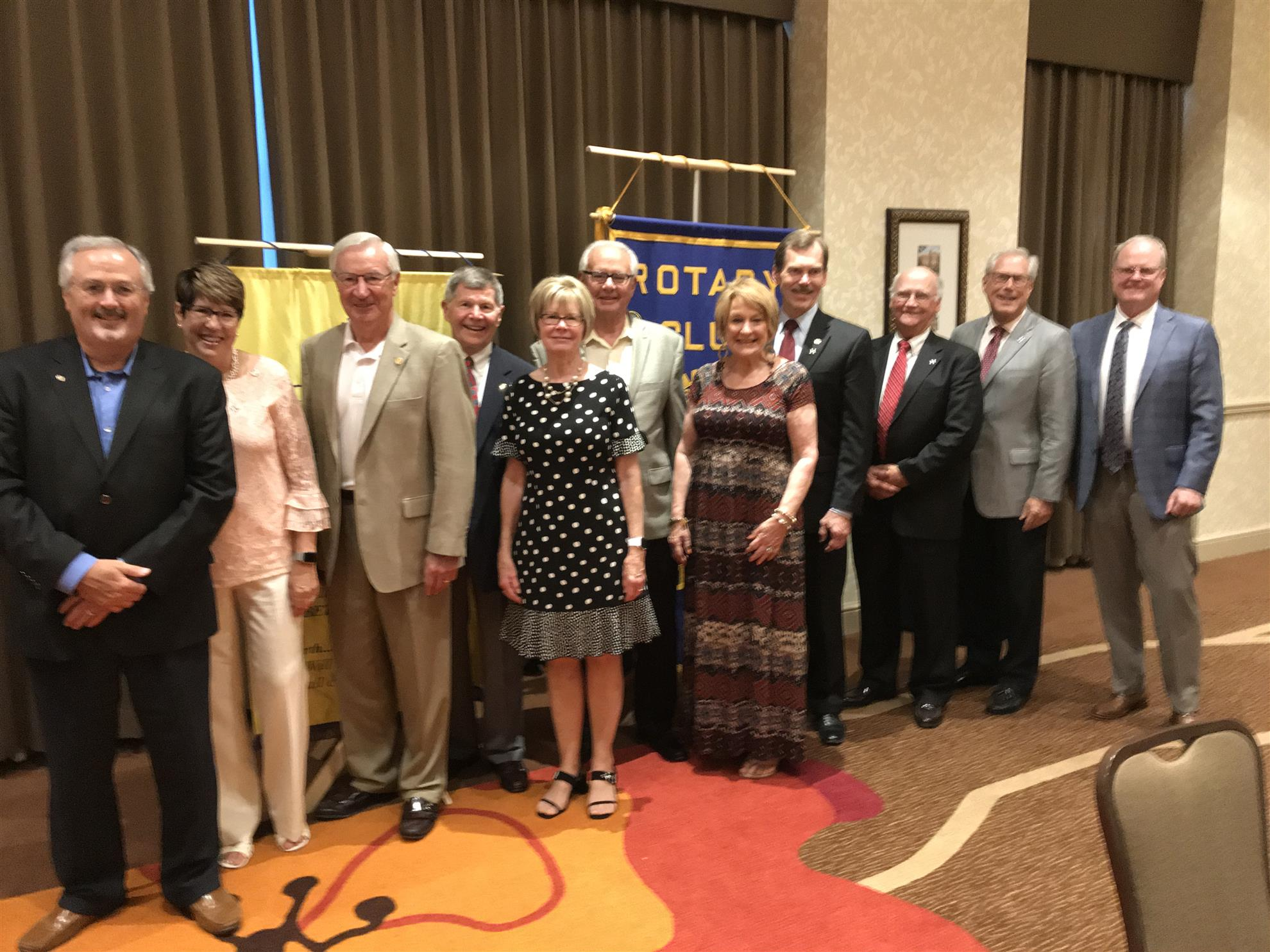 Home Page | The Rotary Club of Hudson
