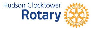 Hudson Clocktower Rotary