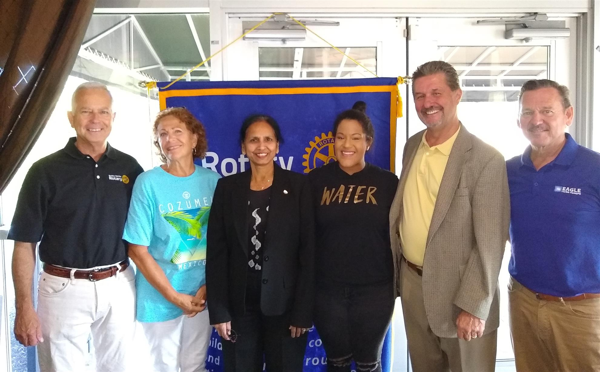 Stories | Rotary Club of Medina Sunrise
