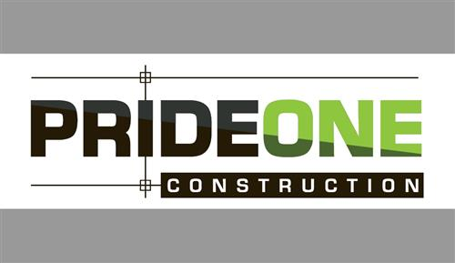PRIDE ONE CONSTRUCTION