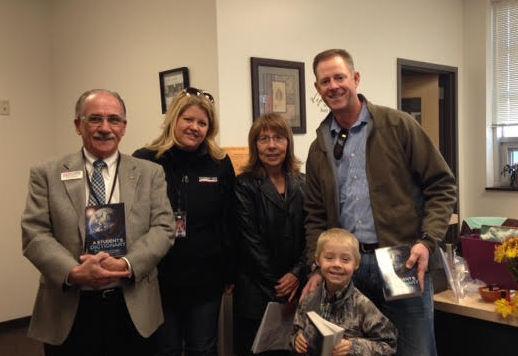 Stories Rotary Club of Cheyenne