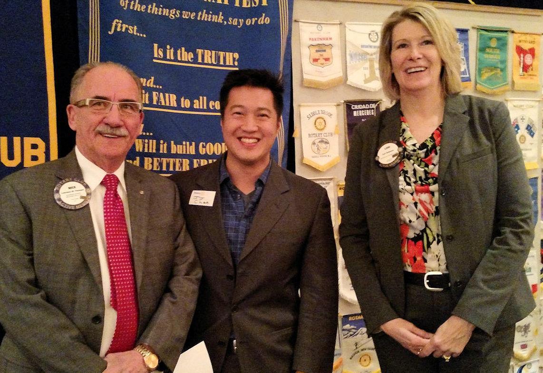 Stories | Rotary Club of Cheyenne