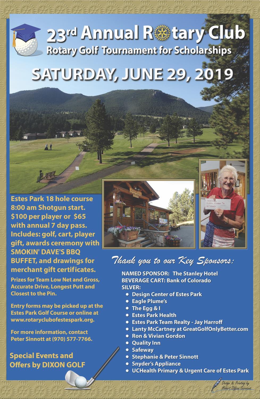 Home Page | Rotary Club of Estes Park
