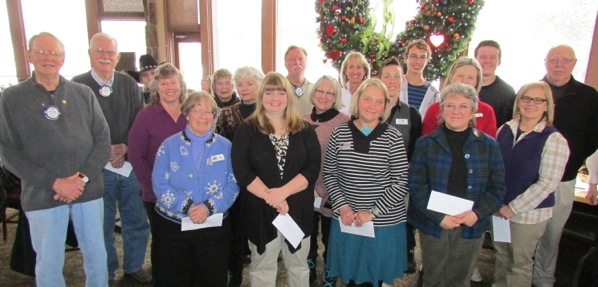 Noon Rotary Foundation Ready For Grant Applications Rotary Club Of Estes Park