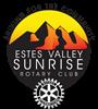 Estes Valley Sunrise