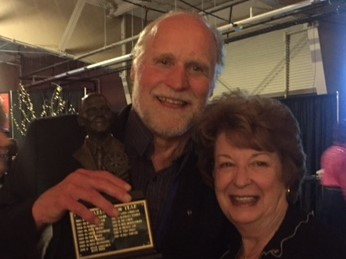 At the District Convention May 3-5 in Estes Park, Dr. William Timpson was  awarded the Rotarian of the Year award for his work in peace building and  conflict ...