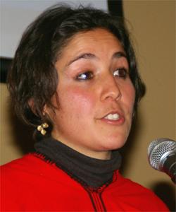 Lucy Storelli-Castro