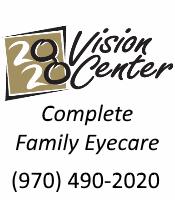 2020 Vision Center