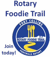 Rotary Foodie Trail