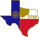 District 5790 Logo