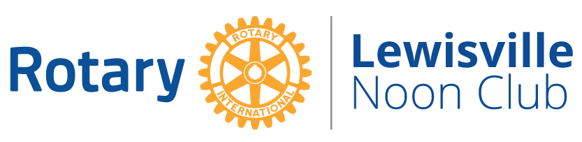 Lewisville Noon Rotary Club
