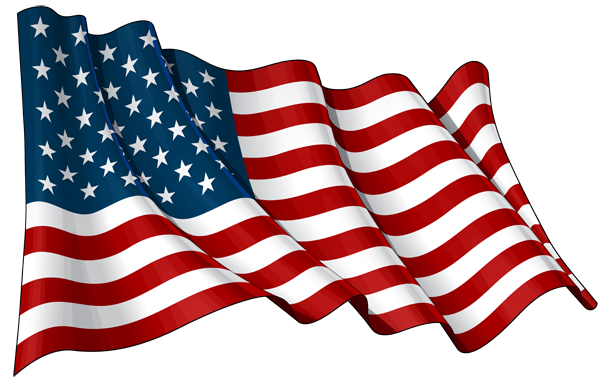 U.S. Flag (Patriot Flag Program)