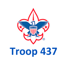 BSA Troop 437