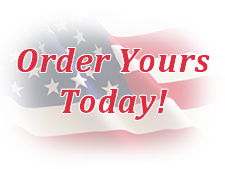 Order your U.S. Flag today!