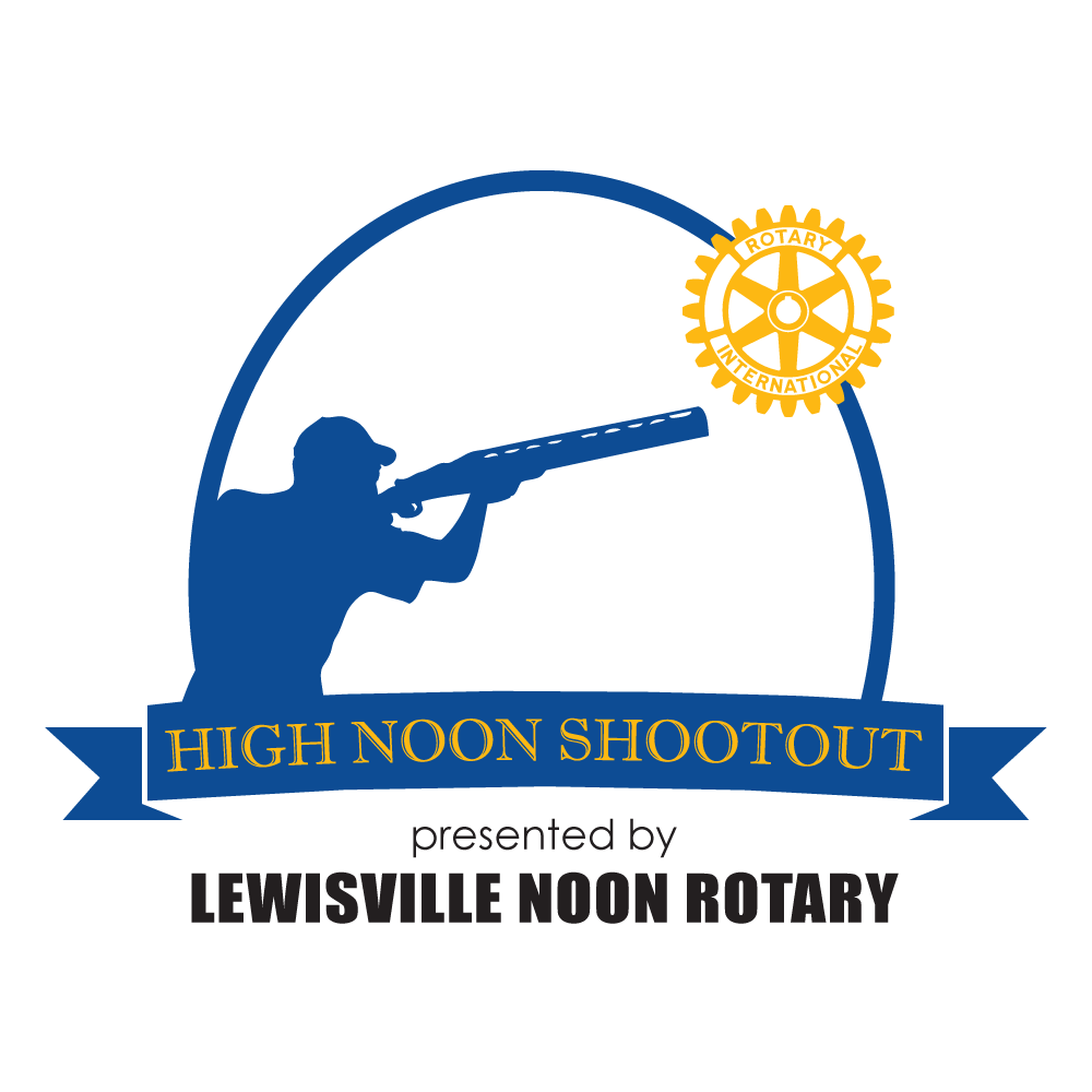 High Noon Shootout by Lewisville Noon Rotary Club