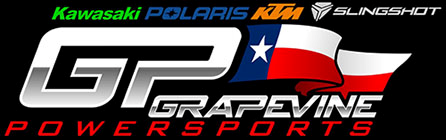 Title Sponsor - Grapevine Power Sports