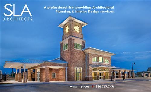 SLA Architects