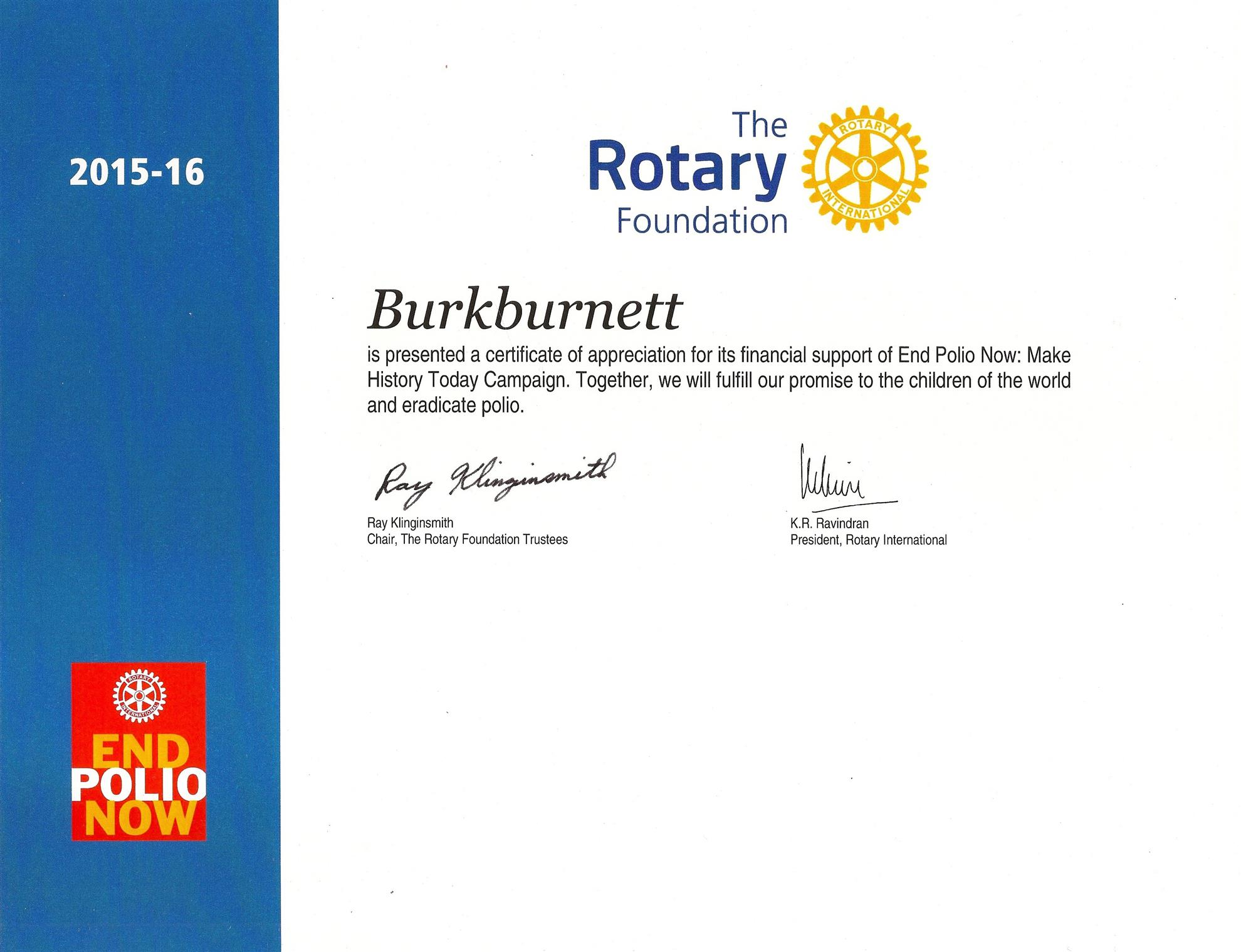 Rotary certificate of appreciation template images templates rotary certificate of appreciation template gallery templates rotary certificate of appreciation template choice image rotary certificate alramifo Image collections