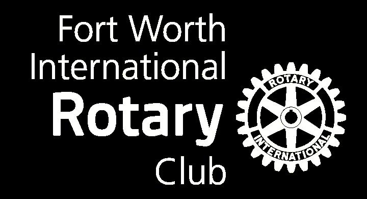 Fort Worth International logo