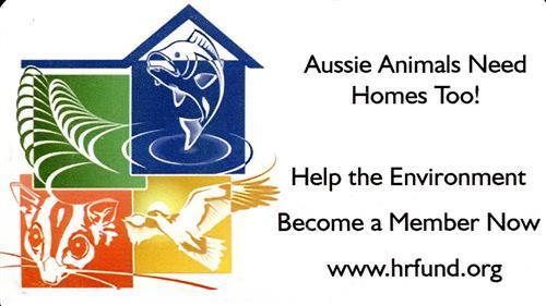 Habitat Restoration Fund