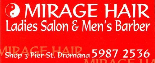 Mirage Hair